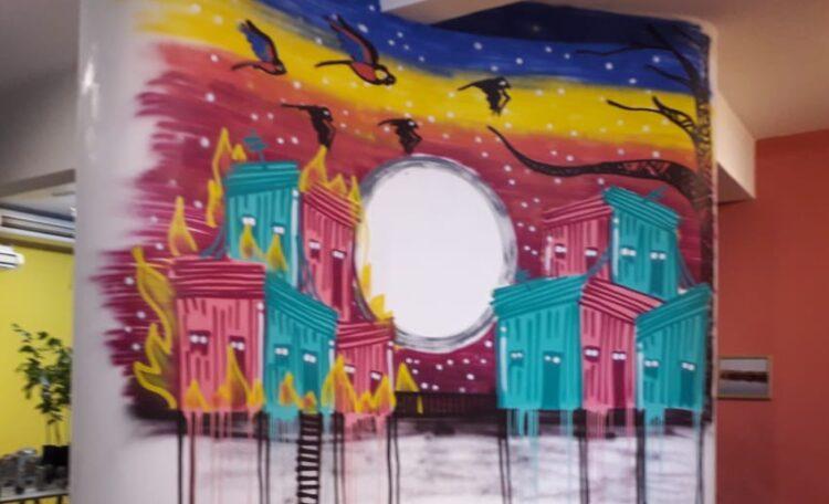 Exposição 'NÓX' comemora 15 anos da Galeria do Largo