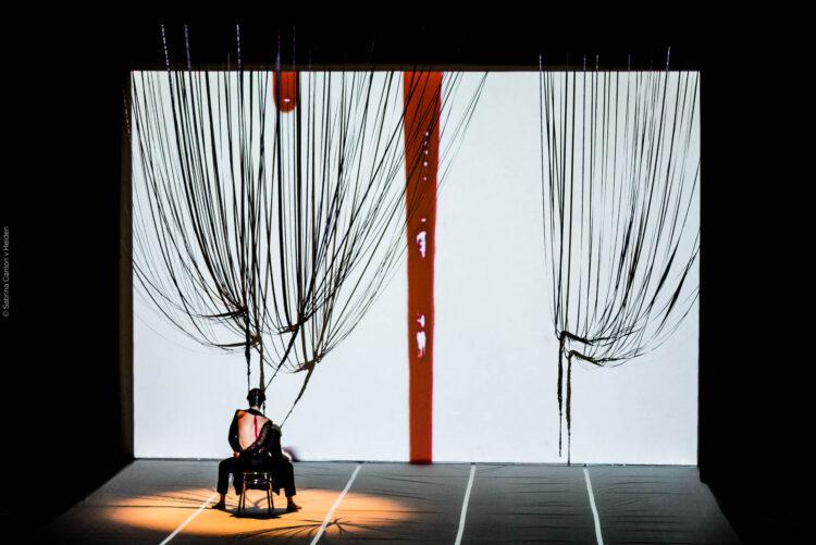 Festival Mova-se apresenta espetáculos nacionais