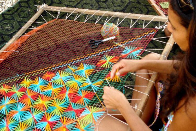 Criativa Hub oferece plataforma para artesãos