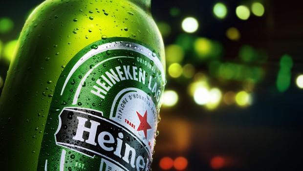 Heineken foca em energia renovável